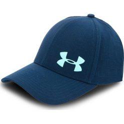 Czapka z daszkiem UNDER ARMOUR - Ua Classic Fit 1291857-408 Granatowy. Niebieskie czapki z daszkiem męskie Under Armour, na lato, w paski, z materiału. Za 99,95 zł.