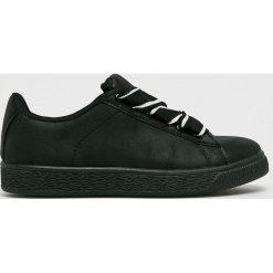 Answear - Buty. Szare buty sportowe damskie marki ANSWEAR, z gumy. W wyprzedaży za 49,90 zł.
