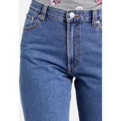 Jeansy damskie: Bik Bok LUCY  Jeansy Slim Fit blue
