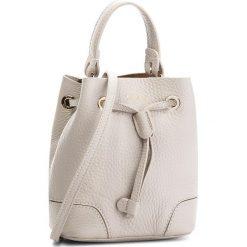 Torebka FURLA - Stacy 977631 B BOW7 K59 Perla e. Białe torebki worki Furla, ze skóry, bez dodatków. Za 1060,00 zł.