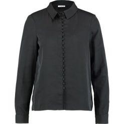 Koszule wiązane damskie: Noisy May NMCHELLA  Koszula black
