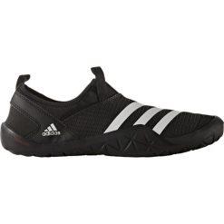 BUTY CLIMACOOL JAWPAW SL CBLACK/FTWWHT/UTIBLK. Czarne buty trekkingowe męskie marki Reserved. Za 134,99 zł.