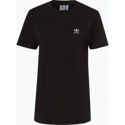 Adidas Originals - T-shirt damski, czarny. Czarne t-shirty damskie adidas Originals. Za 149,95 zł.