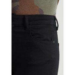 2ndOne PIL Jeans Skinny Fit moon black satin. Czarne jeansy damskie marki 2ndOne, z bawełny. Za 299,00 zł.