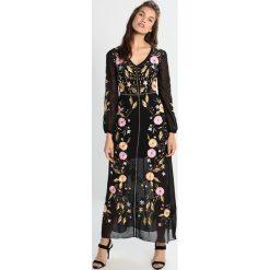 Długie sukienki: Miss Selfridge BELLA  Długa sukienka multi bright