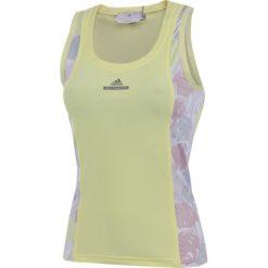 Bluzki asymetryczne: koszulka tenisowa damska Stella McCartney ADIDAS BARRICADE TANK ROLAND GARROS / AI0708