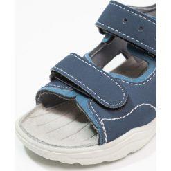 Sandały dziewczęce: Ricosta SURF Sandały jeans/petrol