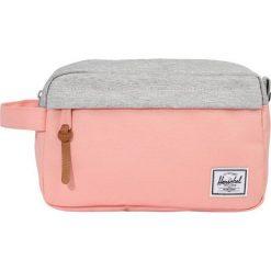Kosmetyczki damskie: Herschel CHAPTER Kosmetyczka peach/light grey