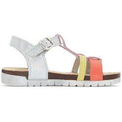 Sandały dziewczęce: Sandały skórzane BELLA