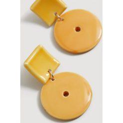 Kolczyki damskie: Mango – Kolczyki Ceramic