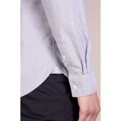 Michael Kors SLIM FIT Koszula biznesowa grey. Niebieskie koszule męskie slim marki Polo Ralph Lauren, m, z bawełny, polo. Za 379,00 zł.