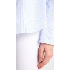 Bluzki asymetryczne: Aaiko PALEY  Bluzka heaven blue