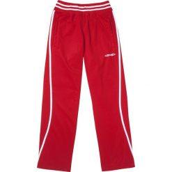 Bryczesy damskie: Stag Comfort treningowe spodnie - Kobiety - red_l
