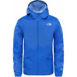 The North Face Kurtka Dziewczęca G Zipline Rain Jacket Dazzling Blue Xs. Niebieskie kurtki dziewczęce przeciwdeszczowe The North Face. W wyprzedaży za 183,00 zł.