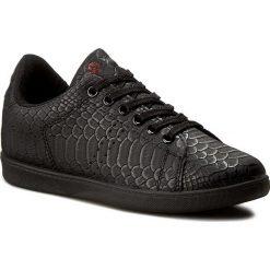Buty sportowe dziewczęce: Sneakersy WALKY – WS7002-02 Czarny