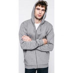 Dickies - Bluza. Szare bluzy męskie rozpinane marki Dickies, na zimę, z dzianiny. Za 249,90 zł.