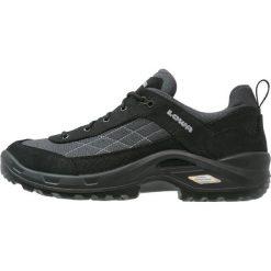 Lowa TAURUS GTX  Obuwie hikingowe schwarz. Czarne buty trekkingowe męskie Lowa, z materiału, outdoorowe. Za 519,00 zł.