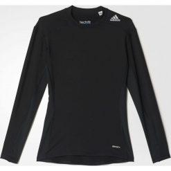 Adidas Koszulka męska Techfit Base Layer Short czarna r. XL (AJ5016). Czarne koszulki sportowe męskie Adidas, m. Za 99,00 zł.