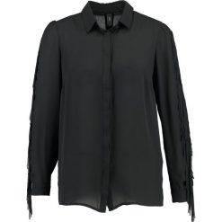 Koszule wiązane damskie: YAS YASWING Koszula black