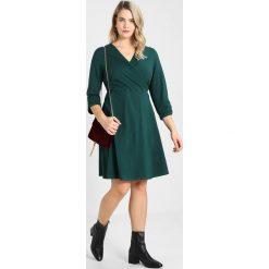 Sukienki hiszpanki: Dorothy Perkins Curve Sukienka z dżerseju green