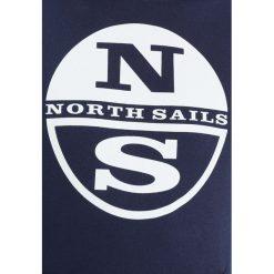 Bejsbolówki męskie: North Sails LOWELL HOODIE BOLLO Bluza z kapturem navy