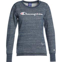 Bluzy damskie: Champion CREWNECK Bluza blue