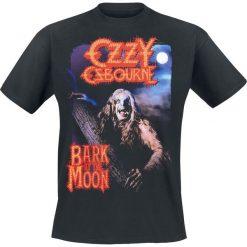 Ozzy Osbourne Bark At The Moon T-Shirt czarny. Czarne t-shirty męskie Ozzy Osbourne, xl. Za 74,90 zł.