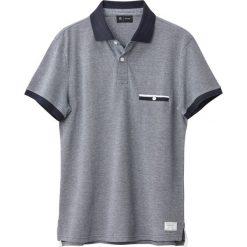 Koszulki polo: Koszulka polo z fantazyjnej bawełny