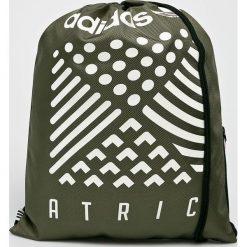 Adidas Originals - Plecak. Szare plecaki męskie adidas Originals, z poliesteru. W wyprzedaży za 99,90 zł.