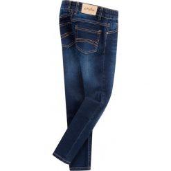 Rurki dziewczęce: Jeansy rurki dla dziewczynki
