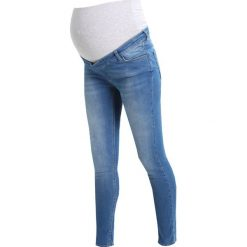 Boyfriendy damskie: bellybutton Jeans Skinny Fit light blue denim