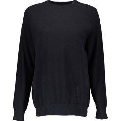 """Swetry klasyczne męskie: Sweter """"Kolten"""" w kolorze granatowym"""