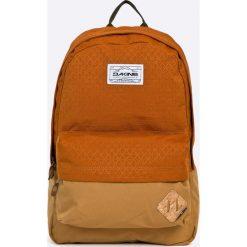 Dakine - Plecak Pack 21 L. Pomarańczowe plecaki męskie Dakine, w paski, z materiału. Za 199,90 zł.