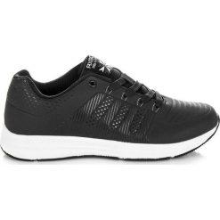 Buty skate męskie: Czarne buty sportowe Neva