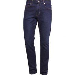 J.LINDEBERG JAY Jeansy Slim Fit blue denim. Niebieskie rurki męskie J.LINDEBERG, z bawełny. Za 549,00 zł.