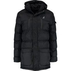 Płaszcze męskie: Kangol BAINTON Płaszcz zimowy black