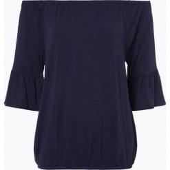 Bluzki, topy, tuniki: s.Oliver Casual – Koszulka damska, niebieski
