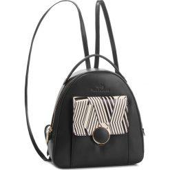Plecak WITTCHEN - 87-4E-230-1 Czarny. Czarne plecaki damskie Wittchen, ze skóry. Za 699,00 zł.