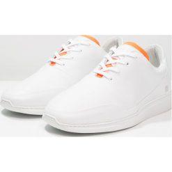 Trampki męskie: Piola PUNTA HERMOSA Tenisówki i Trampki white/orange