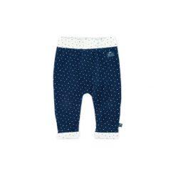 Feetje Spodnie Girls Punkty marine. Niebieskie spodnie dresowe chłopięce marki Feetje. Za 49,00 zł.