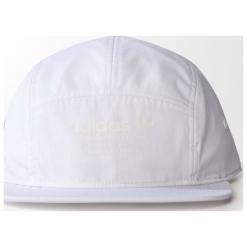 Czapka adidas NMD 5 Panel (BK6894). Białe czapki z daszkiem damskie Adidas, z materiału. Za 58,99 zł.