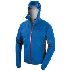 Ferrino Kurtka Męska Kunene Jacket Man - Baltic Blue Xxl. Niebieskie kurtki do biegania męskie Ferrino, m. Za 659,00 zł.