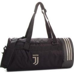 Torebki klasyczne damskie: Torba adidas - Juve Du M CY5560 Czarny