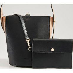 41d6cbd31c260 Wyprzedaż - torby damskie na zakupy - Zniżki do 50%! - Kolekcja ...