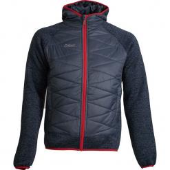 """Kurtka polarowa """"Andau"""" w kolorze szarym. Szare kurtki męskie Dobsom, m, z polaru. W wyprzedaży za 136,95 zł."""