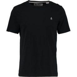 T-shirty męskie: Original Penguin Tshirt basic true black