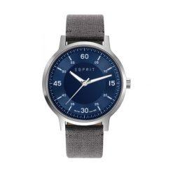 Zegarki męskie: Esprit ES108271006 - Zobacz także Książki, muzyka, multimedia, zabawki, zegarki i wiele więcej