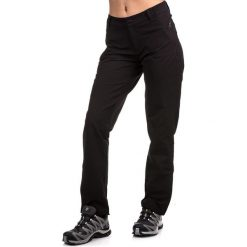 Spodnie dresowe damskie: Marmot Spodnie trekkingowe softshell damskie Scree Black r. L (85310001)
