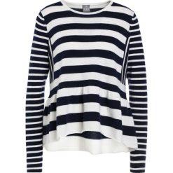 Swetry klasyczne damskie: FTC Cashmere Sweter nautica
