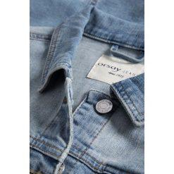Bomberki damskie: Jeansowa kurtka
